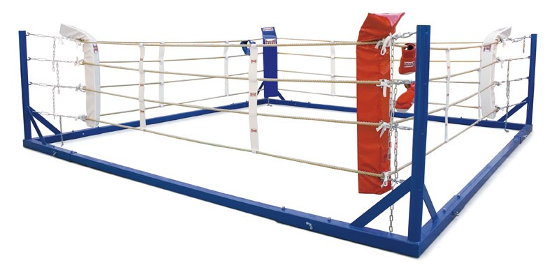Paffen-Sport Fix-up Boxring