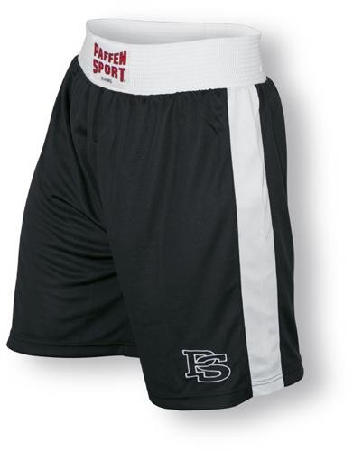 Paffen-Sport  Contest  boxing shorts black