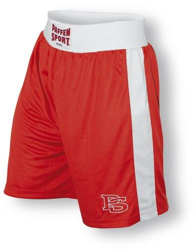 Paffen-Sport  Contest  boxing shorts red