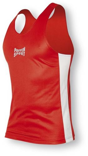 Paffen-Sport  Contest  boxing vest red