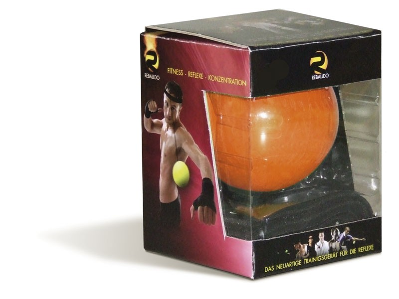 Paffen-Sport   Re.Ball.Do   Pro, orange