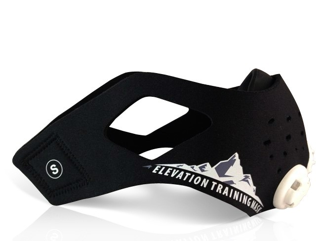 Elevation - Training Mask 2.0 New Model