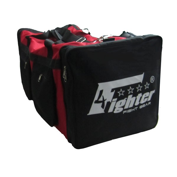 4Fighter Gym Bag XL/ 4FGB-1 Bolso Coach Training bolsa