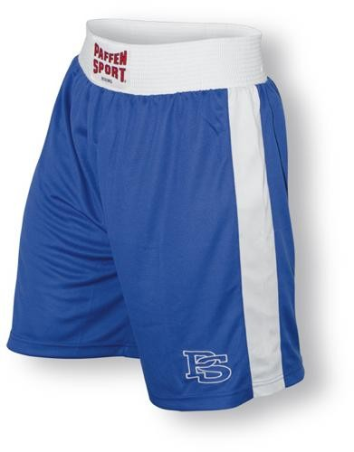 Paffen-Sport  Contest  boxing shorts blue