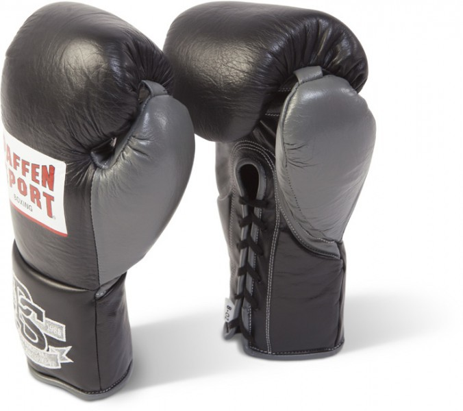 "Paffen Sport Gloves Review: Paffen Sport ""Pro Mexican"" Boxing Gloves For Competition"
